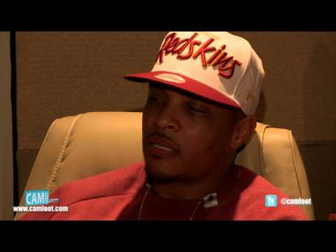 "T.I. ""Reminds"" Everyone What Impact He Has Had on the Music Industry"