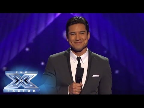 Episode 14 Recap: Oops!...We're Doing It Again! - THE X FACTOR USA 2013