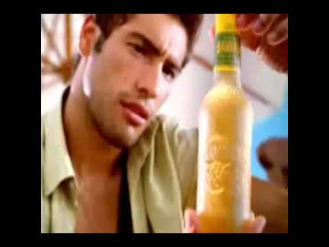008 Bavaria beer ad with girl on the beach – funny beer commercial ad from Beer Planet.mp4