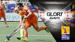 Australia vs Netherlands – Men's Hockey World Cup 2014