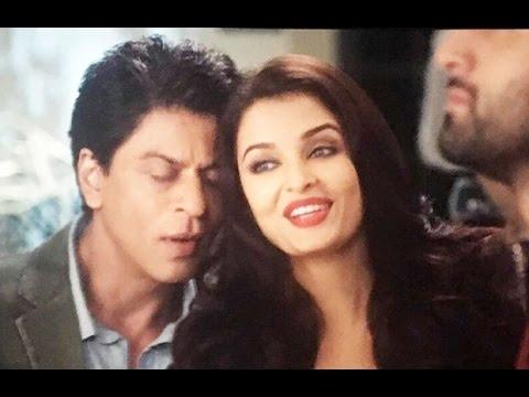 Leaked Shah Rukh Khan's Cameo From Karan Johar's A