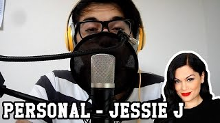 Personal - Jessie J | Acoustic Piano Cover by Jacopo