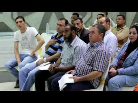 بالفيديو..أبوكريشة: المؤتمر العام فرصة عظيمة لتجديد الصلة والدفاع عن كلمة الحق