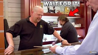 The Most Insane Moments in Pawn Stars History