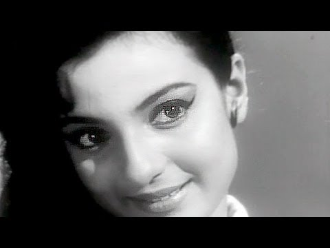 rukh - Song from old classic movie Baharen Phir Bhi Aayengi (1966) starring Tanuja, Mala Sinha, Dharmendra, Deven Verma, Johnny Walker, Rehman, Randhir. Director: S...