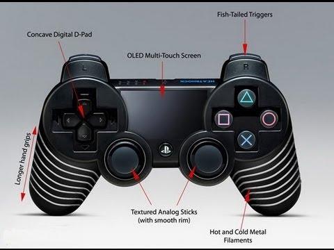 Bullogna Technology News Official Podcast: PlayStation 4 Rumors, Upcoming Vita Lineup, and More!