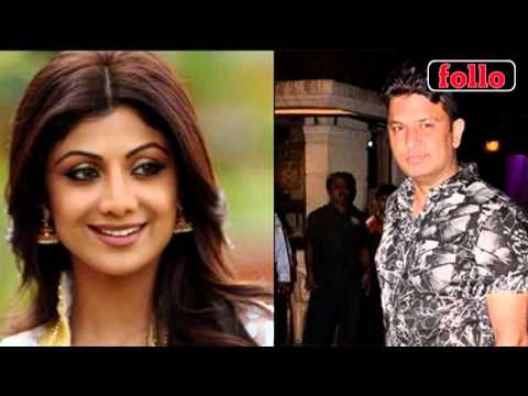 Shilpa Shetty Is Planning A Comeback! Here's What You Need To Know…