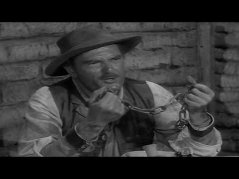 Tales Of Wells Fargo - Rio Grande,  S01E09