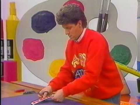 Art Attack with Neil Buchanan (1992)