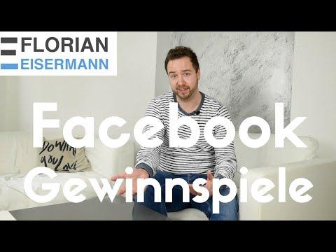 Tipps zu Facebook Gewinnspielen - worauf achten