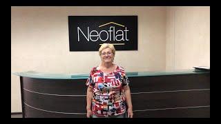 Отзыв агентства недвижимости Neoflat