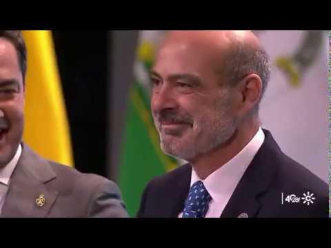 ANCCE | Medalla de Andalucía 2020 para SICAB en sus 30 años de trayectoria