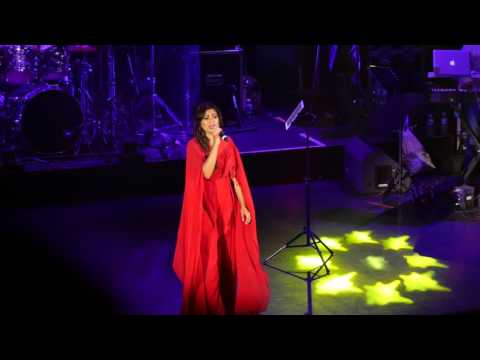 Video Shreya Ghoshal - Sunn Raha Hai -Hammersmith Eventim Apollo UK 2016 download in MP3, 3GP, MP4, WEBM, AVI, FLV January 2017