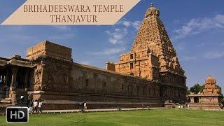 Thanjavur India  city photo : Brihadeeswara Temple- Thanjavur - Shiva Temple - Temples of India [TAMILNADU]