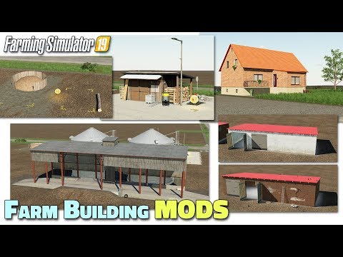 Small Wood Selling Station v1.1.0.0