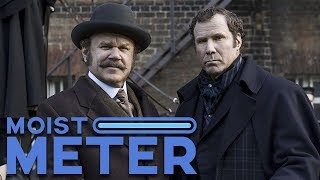 Moist Meter | Holmes and Watson