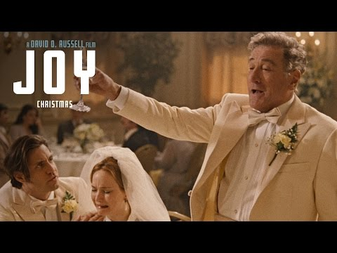 Joy (TV Spot '50/50 Odds')