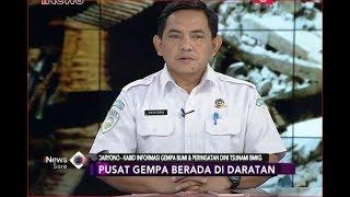Video BMKG: Pasca Gempa 7 SR Guncang Lombok, Kecil Kemungkinan Gempa Susulan Lebih Kuat - iNews Sore 06/08 MP3, 3GP, MP4, WEBM, AVI, FLV Agustus 2018