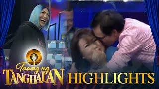 Video Tawag ng Tanghalan: Welcome to the newest loveteam, DuRey! MP3, 3GP, MP4, WEBM, AVI, FLV April 2019