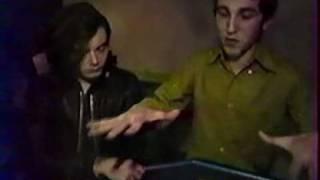 Rare - DAFT PUNK - real full unmasked old interview 1995 - visages sans masques