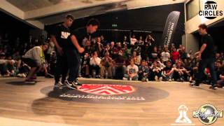 Nonton Lukas   Klesio Vs Issei   Shuvan     Bboy World    Breaking 2on2 Quarter Final   Raw Circles 2013 Film Subtitle Indonesia Streaming Movie Download