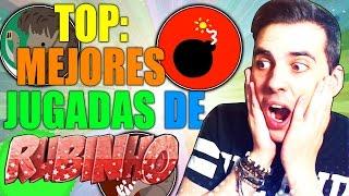 Video (3ra Parte) TOP: MEJORES JUGADAS DE RUBINHO | TOP JUGADAS RUBINHO VLC AGAR.IO #10 MP3, 3GP, MP4, WEBM, AVI, FLV Mei 2019