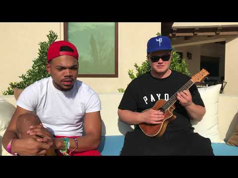 Einer Bankz X Chance The Rapper - Best Life Acoustic
