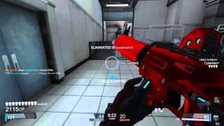 Blacklight Retribution(PC): TDM Vertigo [31-3]