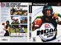 Ncaa Football 2003 playstation 2 Usc Trojans Vs Ucla Br