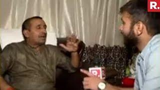 Video Accused BJP MLA Kuldeep Singh Speaks To Republic TV | Unnao Rape Case MP3, 3GP, MP4, WEBM, AVI, FLV Juli 2018