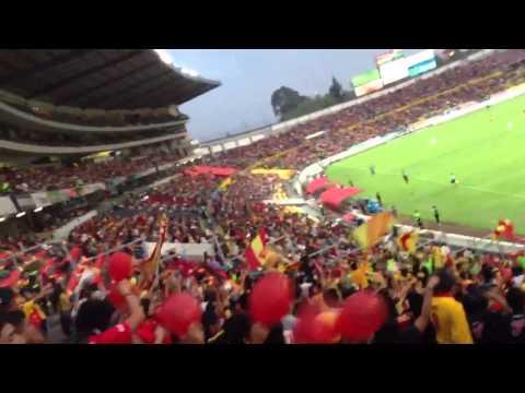 Morelia vs Toluca locura 81 - Locura 81 - Monarcas Morelia