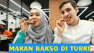 Video 😩LAGI MAKAN TIBA2 ADA MALING DI RESTORAN TURKI MP3, 3GP, MP4, WEBM, AVI, FLV Januari 2019