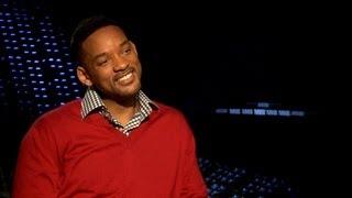 'Men In Black 3' Will Smith Interview