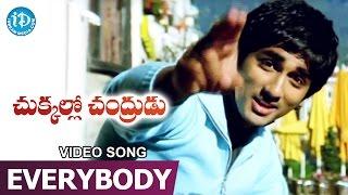 Video Everybody Song - Chukkallo Chandrudu Movie Songs - Siddharth - Charmi - Sada - Saloni download in MP3, 3GP, MP4, WEBM, AVI, FLV January 2017