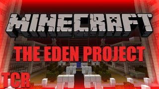 Minecraft: The EDEN Project - Part 5