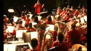 Generations fanfare - Goriški pihalni orkester