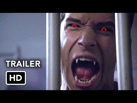 Teen Wolf Season 6B Trailer (HD) Final Ten Episodes