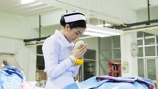 "Video สุดซึ้ง บัณฑิตเกียรตินิยม พยาบาลศาสตร์ ม.อุบลฯ นำความสำเร็จกราบร่าง ""แม่"" MP3, 3GP, MP4, WEBM, AVI, FLV Juli 2018"