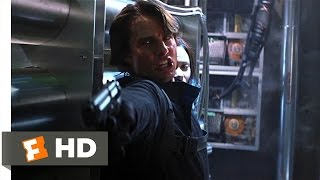 Mission: Impossible 2 (5/9) Movie CLIP - Just Stay Alive (2000) HD