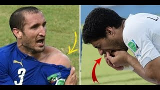Video LES MOMENTS IRRESPECTUEUX DANS LE FOOTBALL MP3, 3GP, MP4, WEBM, AVI, FLV Agustus 2017