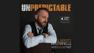 Unpredictable - Making the album