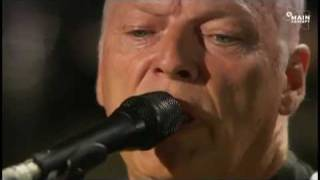 David Gilmour - Astronomy domine (Abbey Road)