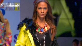 Models - Joan Smalls - Fall 2011 Fashion Week | FashionTV - FTV