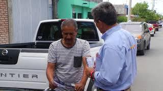 image of Promete Carlos Orta mejores vialidades