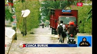 Video Sejumlah Sungai Meluap, 7 Desa di Cilacap Terendam Banjir - BIS 14/11 MP3, 3GP, MP4, WEBM, AVI, FLV November 2018