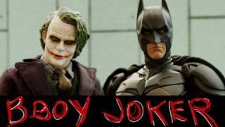 Bboy Joker