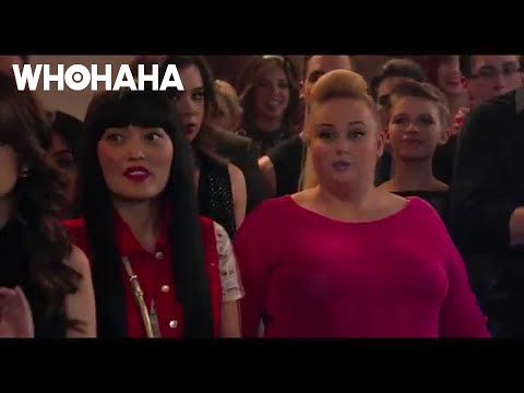 Pitch Perfect 2 (Behind-the-Scenes Look from the Super Bowl)