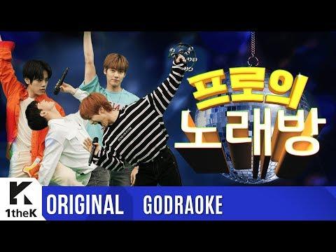 GODRAOKE(프로의 노래방): N.Flying(엔플라잉) _ Spring Memories(봄이 부시게) - Thời lượng: 4 phút và 8 giây.