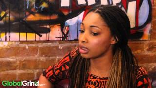 Black Ink Crew's Dutchess Talks Ceaser Cheating & New Season Drama - YouTube