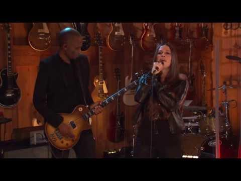Alanis Morissette - Ironic [ Live - Testo in Italiano ]